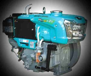 how+to+service+kubota+diesel+engine