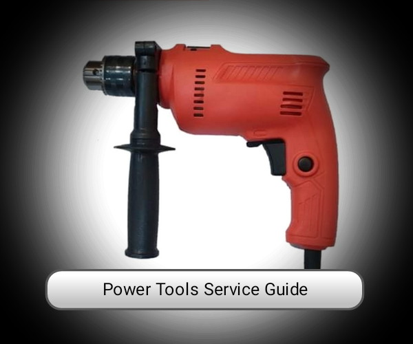power+tools+service