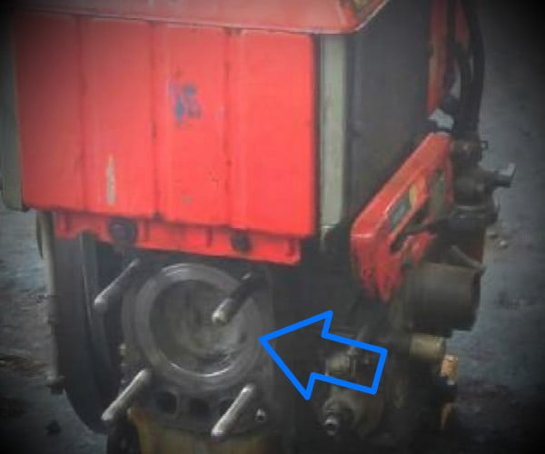how+to+remove+boring+diesel+engine