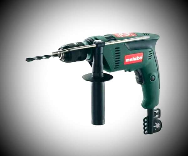how+to+use+electric+drill+machine