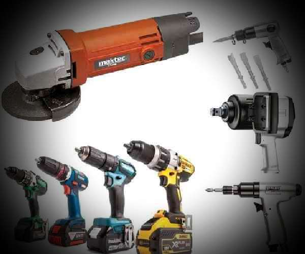 types+of+power+tools