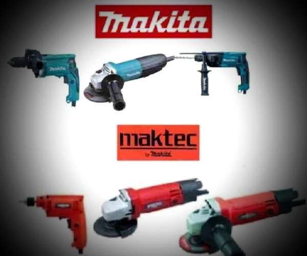 difference+maktec+and+makita+power+tools