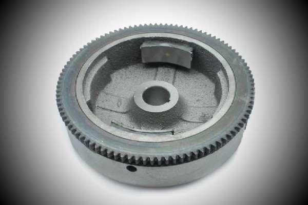 flywheel +function+on+engine