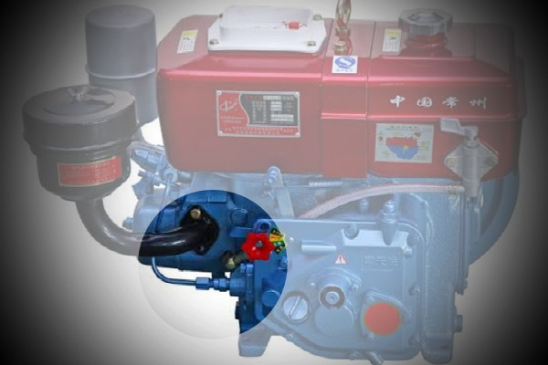 how+to+check+diesel+engine+solar+pressure