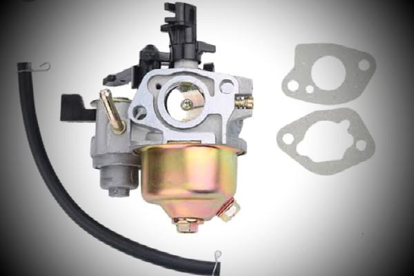 how+to+clean+honda+gx+160+engine+carburetor
